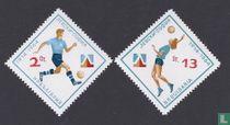 50 jaar sportvereniging Levsky