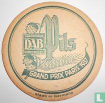 DAB Grand Prix Paris 1937