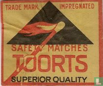 Toorts Superior Quality