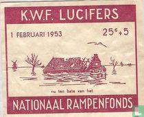 KWF Lucifers Nationaal Rampenfonds