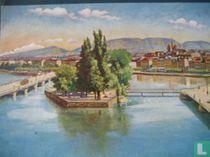 Genève-album de 29 vues