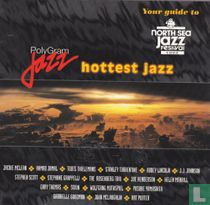 Your guide to the North Sea Jazz Festival 1993 Hottest Jazz