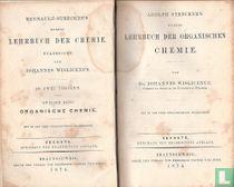 Regnault-Strecker's Kurzes Lehrbuch der Chemie. 2
