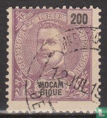 König Carlos I.