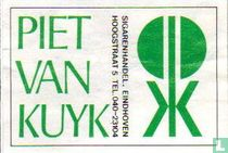 Piet van Kuyk