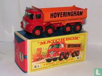 Foden Tipper Truck 'Hoveringham'