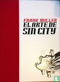 Frank Miller: El arte de sin city