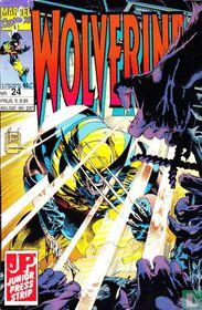 Wolverine 24