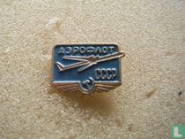 Aeroflot CCCP