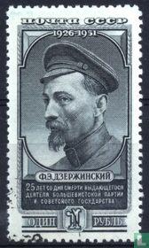 Felix Dzerzjinski