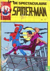 De spectaculaire Spider-Man 17