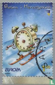 Europa – Holidays