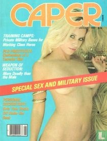 Caper 1