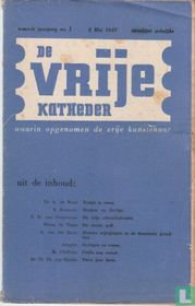 Vrije Katheder / Vrije Kunstenaar 1