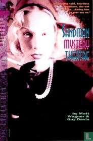 Sandman Mystery Theatre 3