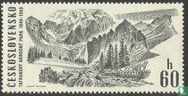 20 ans de parc national des Tatras acheter