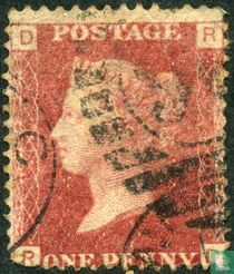 Koningin Victoria (110)