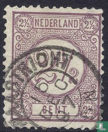 Printing Stamps