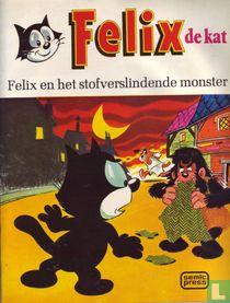 Felix en het stofverslindende monster