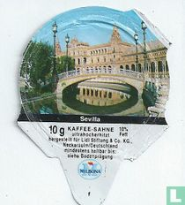Weltstädte 2 - Sevilla