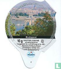 Weltstädte 2 - Budapest
