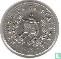 Guatemala 10 centavos 1993
