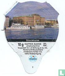 Weltstädte 2 - Stockholm