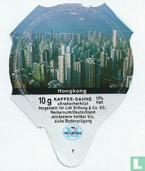 Weltstädte 2 - Hongkong