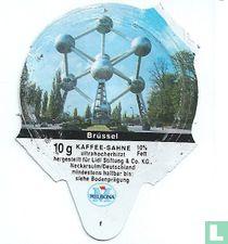 Weltstädte 2 - Brüssel