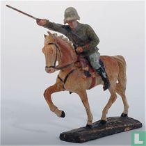Duitse cavalerist