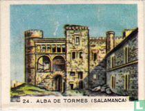 Alba de Torres