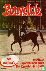 Ponyclub 200