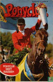 Ponyclub 201