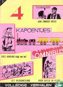 Kapoentjes Omnibus 3