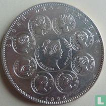 Beieren 1 thaler 1828