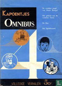 Kapoentjes Omnibus 1