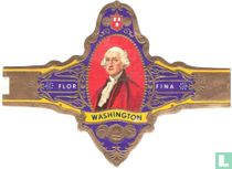 Washington - Flor - Fina