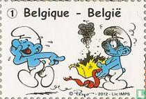 België, stripland (This is Belgium)