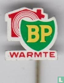 BP warmte