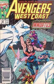 Avengers West Coast 62