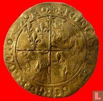 France 1 Écu d'Or au soleil du Dauphiné 1515- 1547