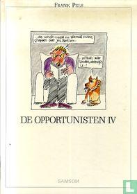 De opportunisten IV