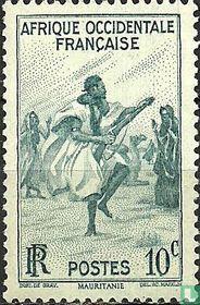 Gewerendans