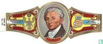 J. Monroe 1817-1825