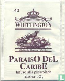 40 ParaisO DeL CaribE