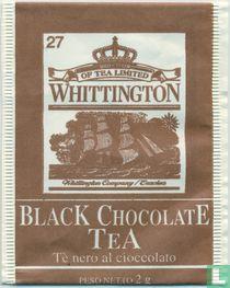 27 BlacK ChocolatE TeA