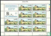 Europa – Landscapes