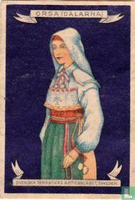 Orsa (Dalarna)