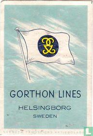 Gorthon lines