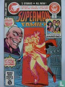 The Strange revenge of Lena Luthor